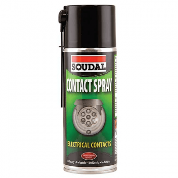 Soudal Kontakt spray 400ml (119715)